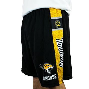 Towson Tigers Lacrosse Short - Adult