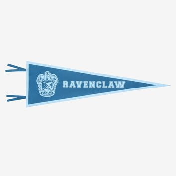 Harry Potter Ravenclaw Felt Pennant