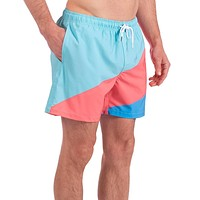 Danger Zone Swim Trunk by The Southern Shirt Co.