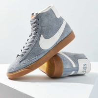 Nike Blazer Mid Vintage Suede Sneaker - Urban Outfitters