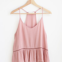 Clara Tank Top - More Colors