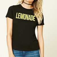 Lemonade Graphic Tee