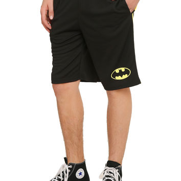 DC Comics Batman Guys Basketball Shorts
