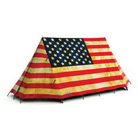 Fieldcandy Old Glory Tent Multi One Size For Men 22988695701
