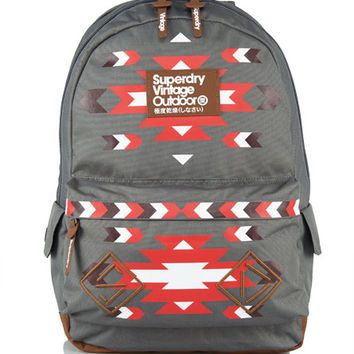 Superdry Navajo Montana Rucksack from Superdry  cb5cb8362cfab