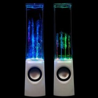 Leading Edge Water Dancing Speakers:Amazon:Everything Else