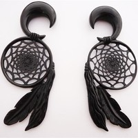 Urban Star Dream Catcher Hooks (8 gauge - 1/2 inch)