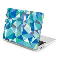 Hard Case Print Frosted (Geometric Pattern) for 13 MacBook Air