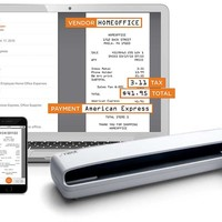 NeatReceipts - Portable Scanner - The Neat Company