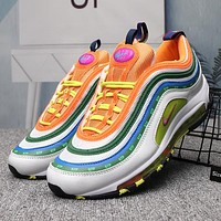 Parra x Nike Air Max 97 Woman Men Fashion Running Sneakers Sport Shoes