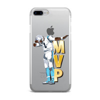 MVP DAB CAM NEWTON CUSTOM IPHONE CASE