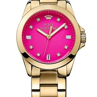 Juicy Couture 'Stella' Bracelet Watch, 35mm