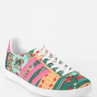 adidas Gazelle Floral Farm Sneaker - Urban Outfitters
