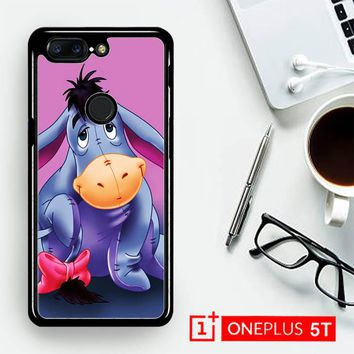 Eeyore Y0355  OnePLus 5T / One Plus 5T Case