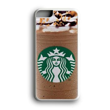 Black Friday Offer Starbucks Coffe Ice Cream Frappuccino iPhone Case & Samsung Case