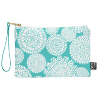 Heather Dutton Delightful Doilies Tiffany Pouch