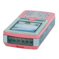 Pink Cell Phone Stunner 4.5 Million Volt