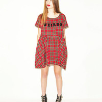 Lazy Oaf | Weirdo Dress