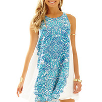 Wright Trapeze Shift Dress - Lilly Pulitzer