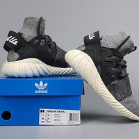 Adidas Tubular Doom PK Size 40-45 - Gray/Black