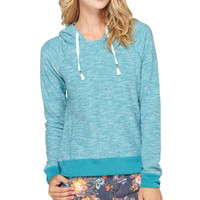 Roxy One Luv Pullover Hoodie - Women's from Backcountry.com