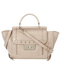 Nine West: Nuts 'n Bolts Small Satchel