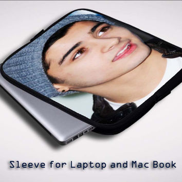zayn malik cool X0641 Sleeve for Laptop, Macbook Pro, Macbook Air (Twin Sides)
