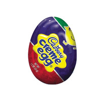 Cadbury Cream Eggs (6)