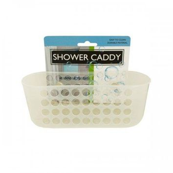Shower Caddy With Suction Cups (pack of 12)