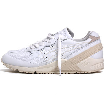 Gel-Sight Sneakers White / White
