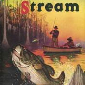 FIELD & STREAM: May 1942