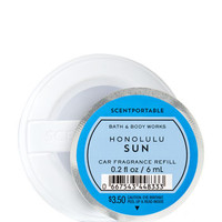 Honolulu Sun Scentportable Fragrance Refill | Bath And Body Works