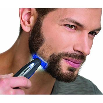 Micro Touch SOLO Rechargeable Trimmer/Edger