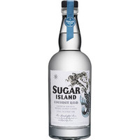 Sugar Island Coconut Rum 750ml