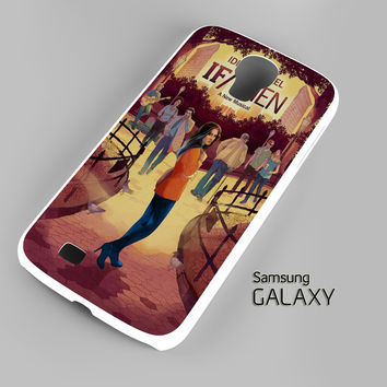 Idina Menzel ifthen Broadway Musical A0653 Samsung Galaxy S3 S4 S5 Note 3 Cases - Galaxy