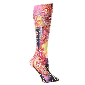 """Mlt. Gogo"" Compression Stockings"