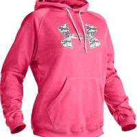 Under Armour® Women's Tackle Twill Hoodie