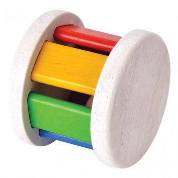 Roller Baby Toy