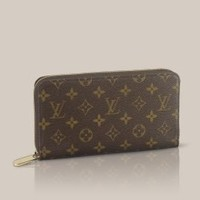 Zippy Organizer - Louis Vuitton  - LOUISVUITTON.COM