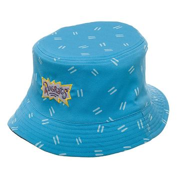 Reversible Nickelodeon Rugrats Bucket Hat