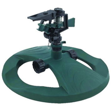 Opentip.com: Melnor Pulsating Sprinkler With Weighted Base - 85 Foot Diam