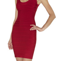 Sydney Signature Bandage Dress