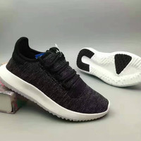 "Fashion ""Adidas"" tubular shadow leisure sports shoes"