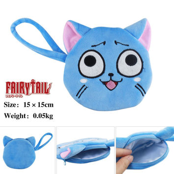 Cats Style Anime Cartoons Wallet Purse [6271198470]