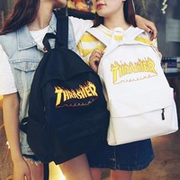 Stylish On Sale Hot Deal Back To School College Comfort Casual Korean Couple Backpack [11884154323]