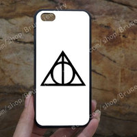Harry potter,deathly hallows iPhone Case,samsung case,galaxy S5 case,iPhone 5C 5/5S 4/4S,samsung galaxy S3/S4/S5,Personalized Phone case