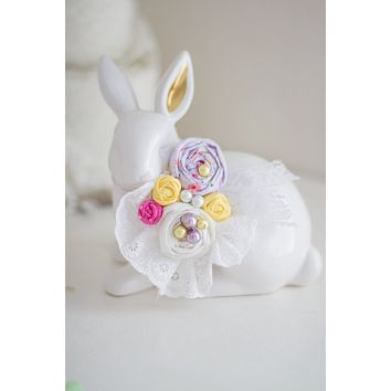 Dancing Bunny Hair Accessory