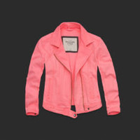 Womens Outerwear | Womens Clearance | Abercrombie.com
