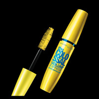 Volum' Express The Colossal Waterproof Mascara Eye Makeup - Maybelline