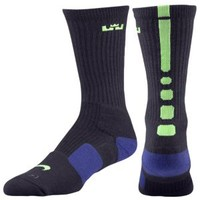 Nike LeBron Elite Basketball Crew - Men's